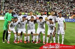 بازتاب جهانی صعود تیم ملی فوتبال ایران به جام جهانی