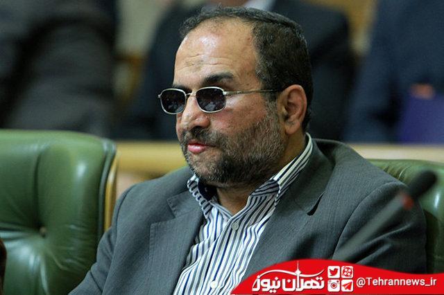 نامگذاری اماکنی به نام شهدای حادثه تروریستی در تهران