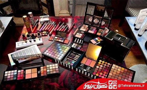 وسوسه قاچاقچیان از زیبایی ۲٫۵ میلیارد دلاری زنان ایرانی/ سودجویان ۵۵ درصد بازار لوازم آرایشی را تصاحب کردند