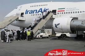 بازداشت ۱۳۲ حاجی در فرودگاه های ایران!