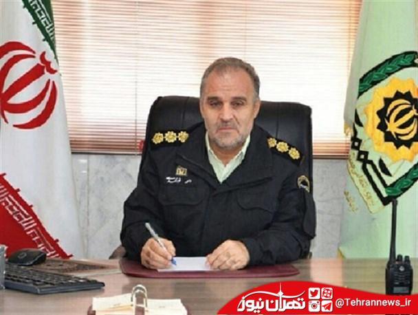 سارقان خیابانی در نسیم شهر و سلطان آباد دستگیر شدند/ شهروندان اطلاعات شخصی خود را در تلفن همراه نگه ندارند