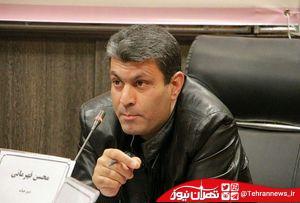 حکم داور جنجالی فوتبال ایران صادر شد!