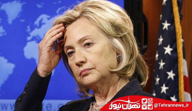 انتقاد کلینتون از عملکرد توییتر و فیس بوک در جریان انتخابات ریاست جمهوری