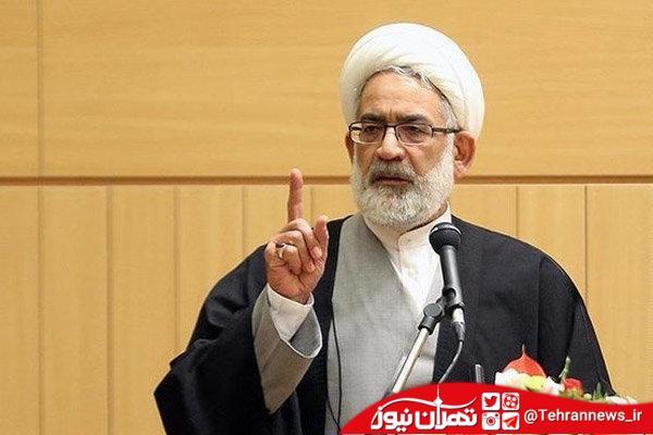 واکنش دادستان کشور به شایعات پیرامون قوه قضاییه