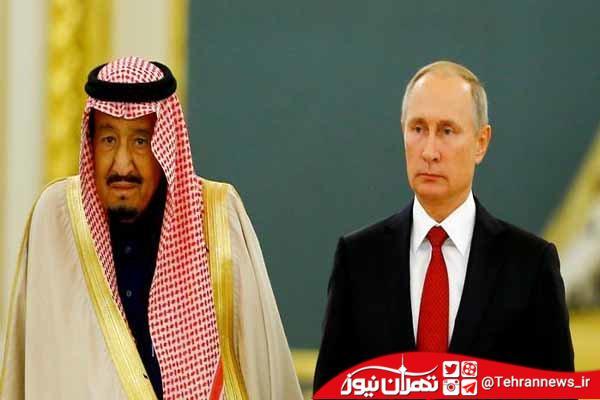 بررسی موضوع ایران در سفر ملک سلمان/ پوتین برنده و ترامپ نگران است