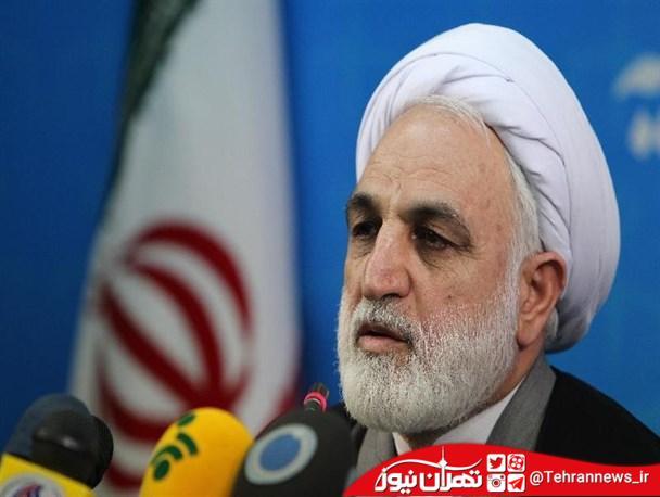 دستگیری جاعلان نامه رئیسی/ بازداشت بدهکار ۳۰ هزار میلیاردی/ ادامه رسیدگی به پرونده فریدون/ دری اصفهانی یک پرونده فساد مالی هم دارد