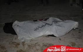خودکشی حامد ۲۴ ساله در پونک / مرگ مشکوک امیر در بستر خواب
