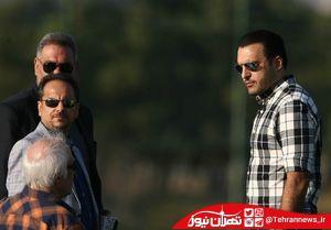 واکنش استقلالیها به مذاکره با محمدی