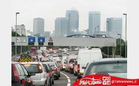 بهترین و بدترین شهرها برای رانندگان