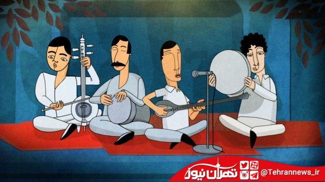 انیمیشنی دربارهی ایران در فهرست اولیه اسکار ۲۰۱۸
