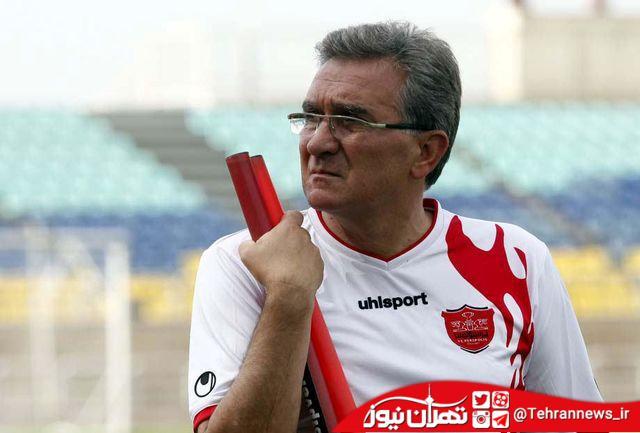 برانکو: باید کل تیم استقلال محروم میشد
