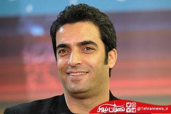 قدردانی کارگردان اینه بغل از رضا گلزار