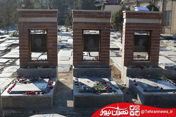 مراسم بزرگداشت شهدای دانشجو کم فروغتر از سالهای گذشته برگزار شد