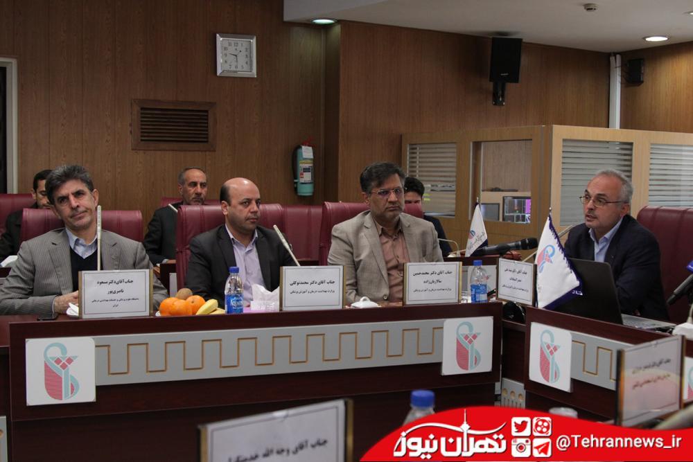 وزارت بهداشت معادل ۴ وزارتخانه بزرگ کشور / گستردگی جامعه هدف، تنوع ساختار وخدمات در وزارت بهداشت