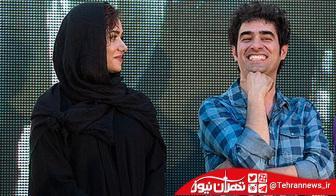 هم بازی شدن مجدد شهاب حسینی و پریناز ایزدیار