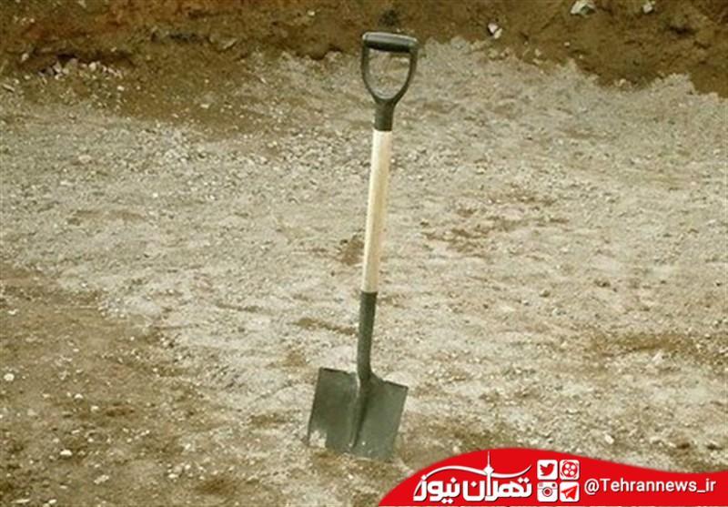 نبش قبر راز مرگ مهندس جوان را فاش کرد
