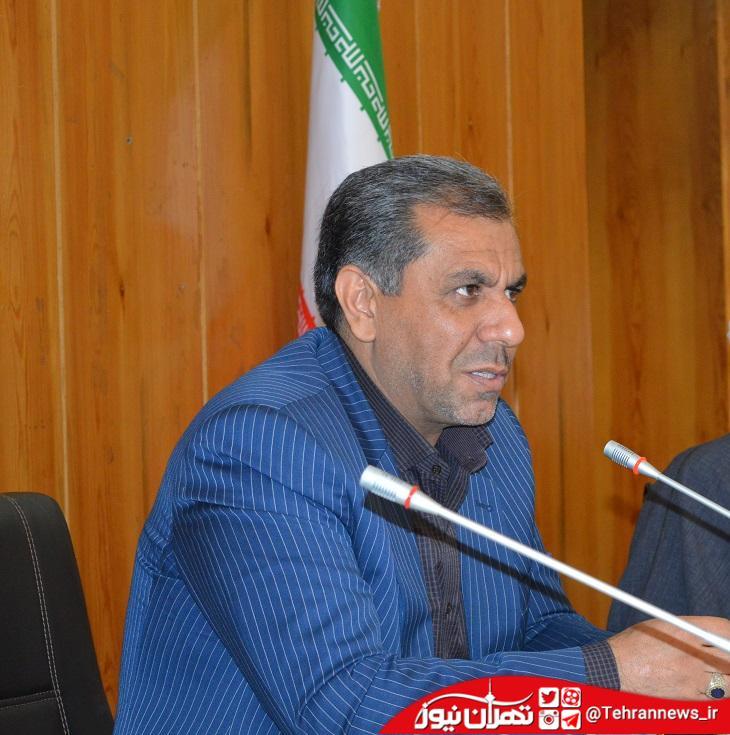 مسئولان استانی حقآبه شهرستانها را عادلانه توزیع کنند