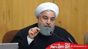 کسی که ملت ایران را تروریست مینامد حق دلسوزی برای مردم ما ندارد/ نقد با تخریب اموال عمومی متفاوت است