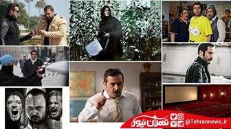افزایش 20 درصدی فروش فیلم های سینمایی در بهمن ماه