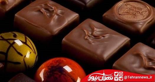 شکلات یک ضدچروک طبیعی و قوی برای پوست
