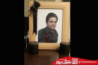 """بازیگر فیلم """"هوش سیا"""" درگذشت"""