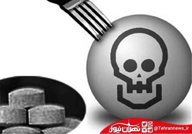 مرگ سالانه صدها نفر در ایران بر اثر مصرف قرص برنج