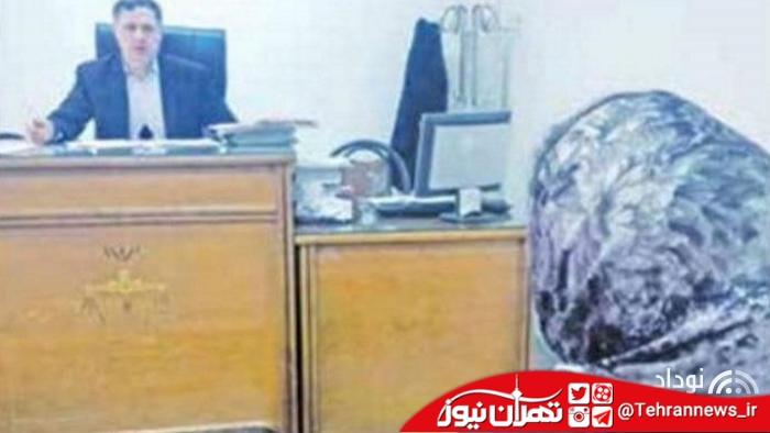 سرگذشت حیرت انگیز دختر مرد 3 زنه کارخانه دار تهرانی + عکس