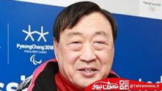 مردی که گوشیهای سامسونگ را به ورزشکاران ایرانی نداد + عکس