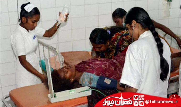 اشتباه پرستار مرگ دردناک بیمار را رقم زد + تصاویر 16+