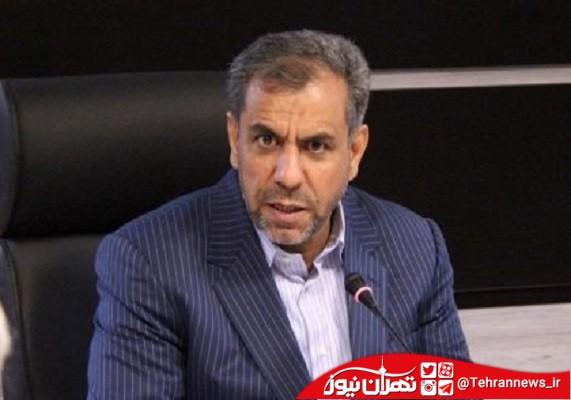گلایههای فرماندار ویژه ری از شورای شهر تهران