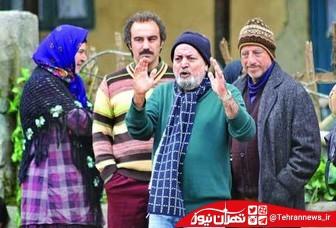 """اکران نوروزی """"پایتخت 5"""" در رسانه ملی"""