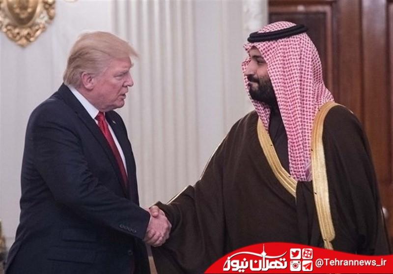 آمریکا، امارات و عربستان کمیتهای سه جانبه علیه ایران تشکیل میدهند