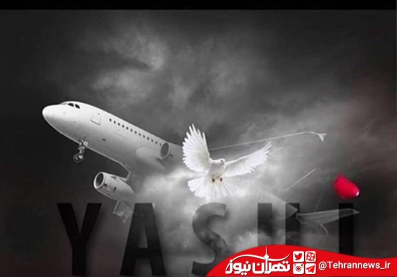 مقصر سقوط هواپیمای تهران-یاسوج اعلام شد