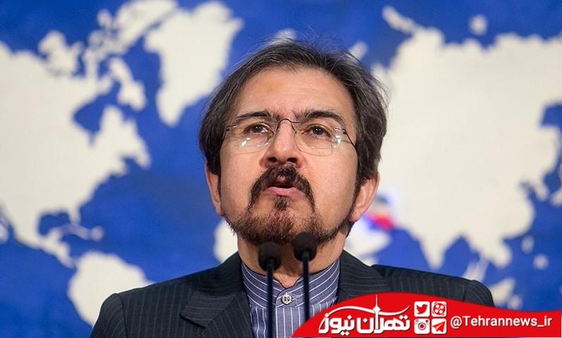 سخنگوی وزارت خارجه: ادعای بنسلمان درباره حضور القاعده در ایران دروغی بزرگ است