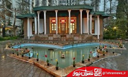 پردیس نوروزی هنر در باغ موزه هنر ایرانی/ برگزاری کارگاه عکاسی خانواده