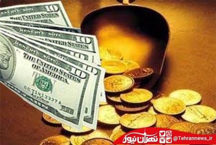 قیمت طلا اندکی کاهش یافت