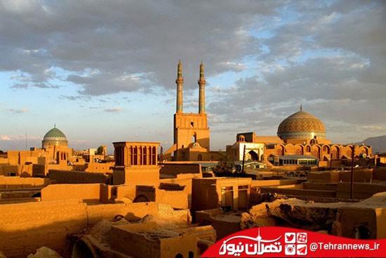 مکان های مناسب گردشگری در ایران