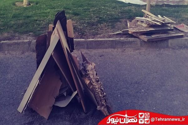 برگزاری آیین چهارشنبه سوری در تهران + آمار حوادث