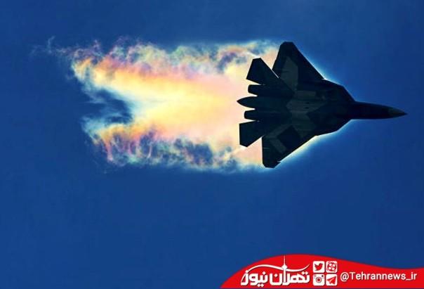 سقوط جنگنده نیروی هوایی هند