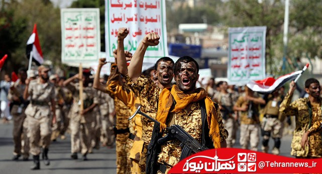 در حملات انصارالله چهار سرباز سعودی کشته شدن