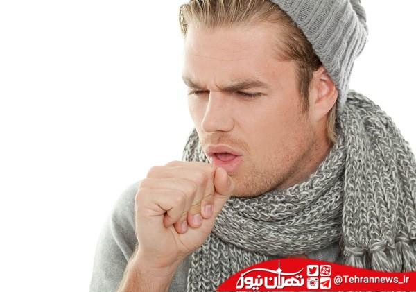 ۹ دلیل سرفههای مداوم