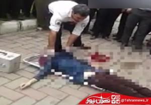 جزییات قتل عام فجیع خانوادگی در خاتم