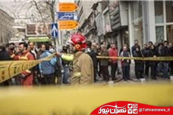 داماد کینهای، ماشینِ پدرزن سابقش را آتش زد