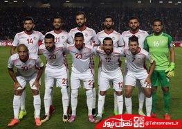 7 بازی تیمملی فوتبال ایران قطعی شد