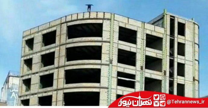 خودکشی جوان اردبیلی بعد از انتشار پست اینستاگرامی + عکس