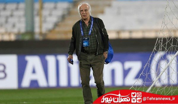 واکنش سرپرست استقلال به شایعه کمک دستیار سابق منصوریان به مامیچ