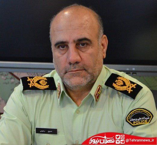 باند بزرگ جعل اسناد و مدارک دولتی و خصوصی در تهران متلاشی شد