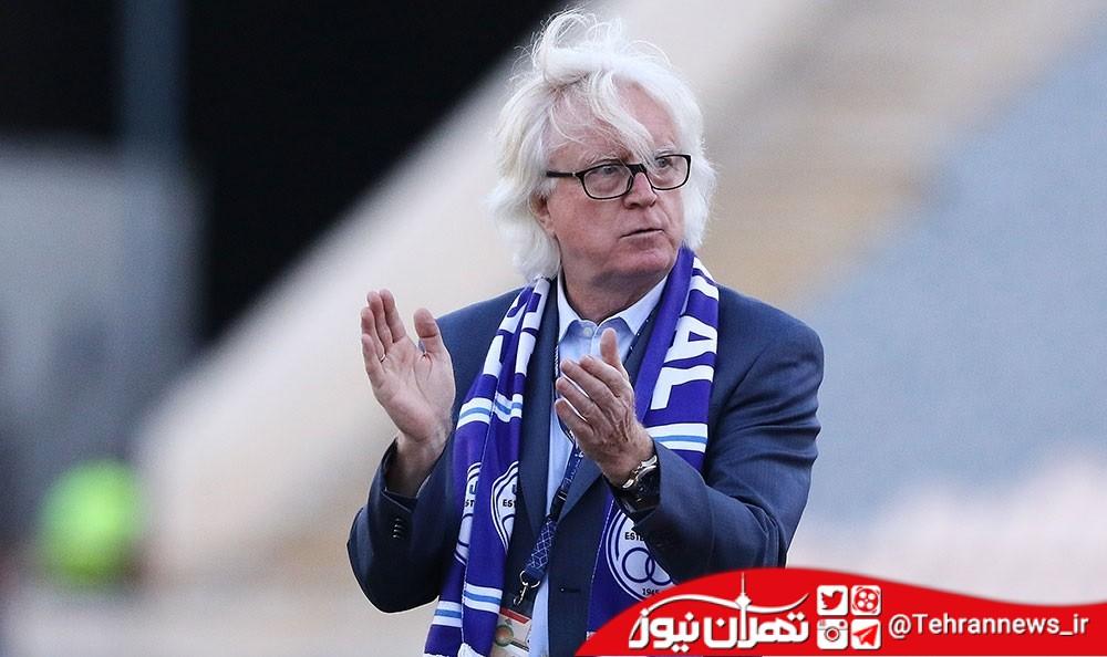 شلیک شفر به اعصاب شیخ نشین ها
