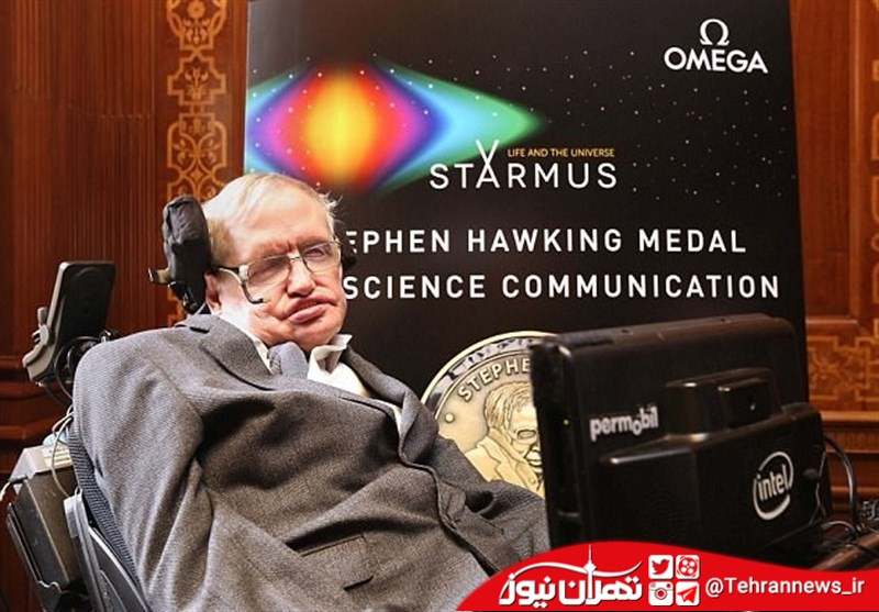 فیزیکدان مشهور انگلیسی درگذشت