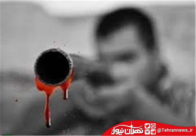قتل زن ۲۸ ساله در خیابان با اسلحه در نهم نوروز